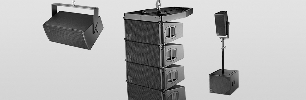 MMG Events D and B Line Array Image