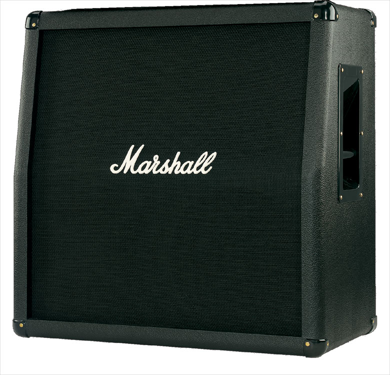 MMG Events Marshall Amplification Half Stack Cabinet