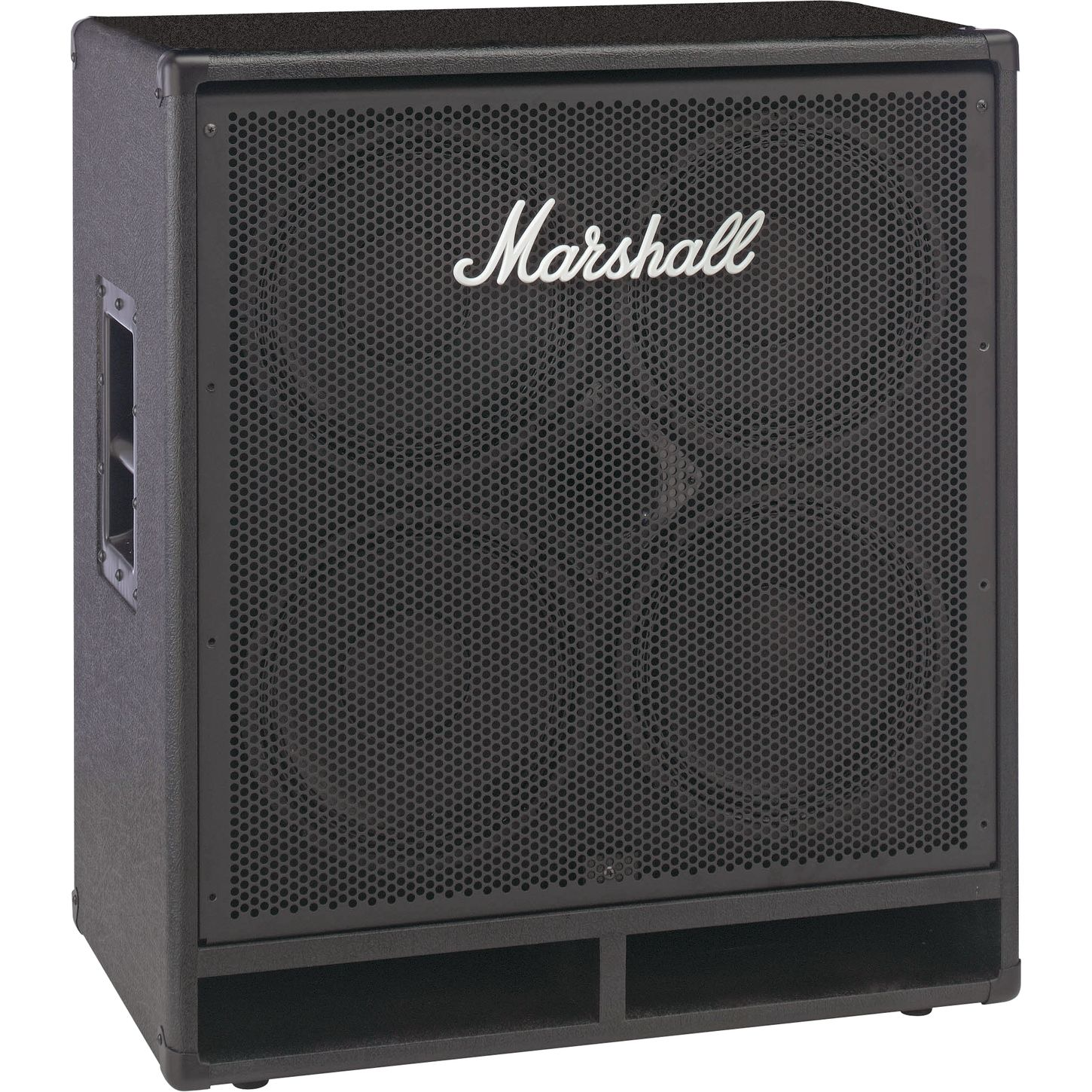 MMG Events Marshall Amplification Bass Cabinet